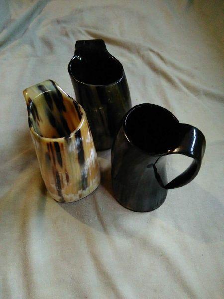 Horn Mug 03