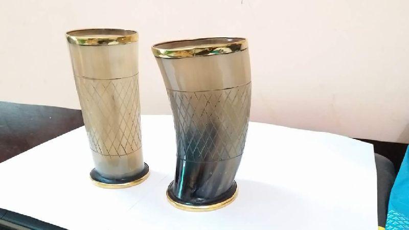 Horn Mug 05
