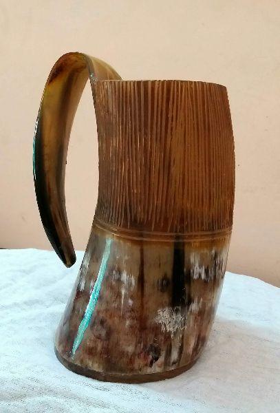 Horn Mug 06