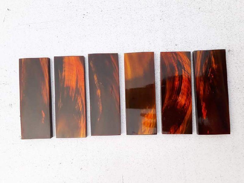 Horn Plates 06