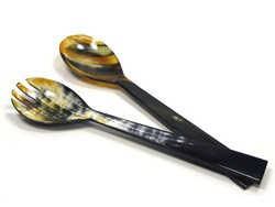 Horn Spoons 06