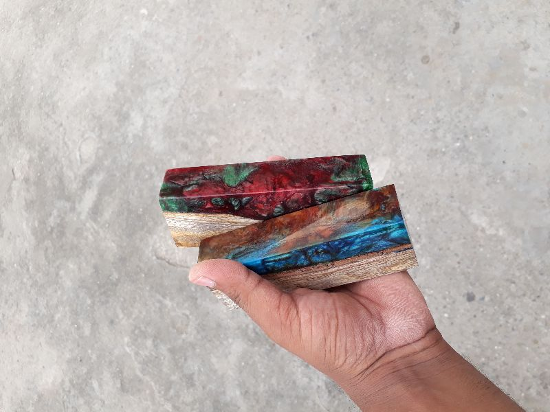 Resin scale 06