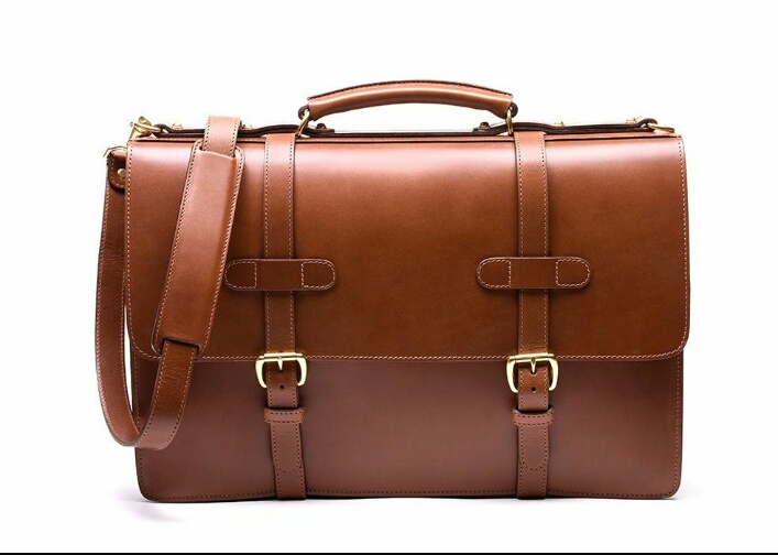 6991133f98a4 Mens Leather Laptop Bag Manufacturer Supplier in Pratapgarh India