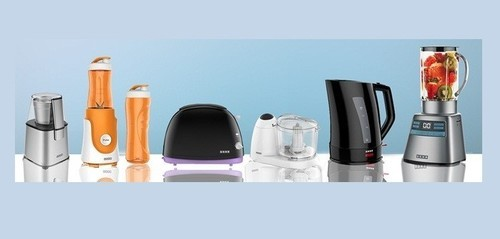 Usha Kitchen Appliances