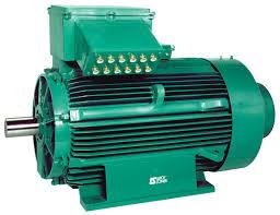 AC Motor 01