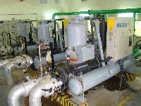 AC Plant AMC