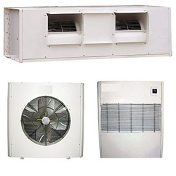 Ductable Air Conditioner AMC 02