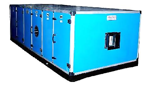 Air Handling Unit 01