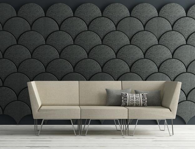 Modular Wall Panel