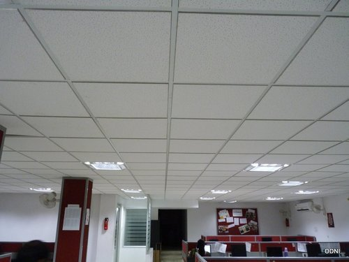 PUF Panel Ceiling