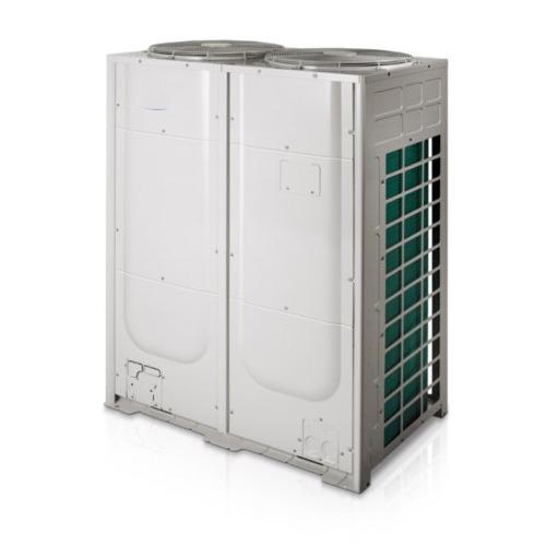 Variable Refrigerant Volume System