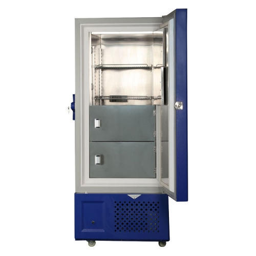 Blood Bank Ultra Low Freezer
