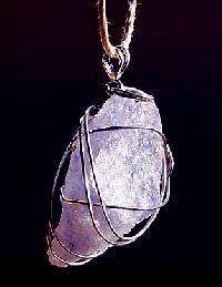Crystal Energy Pendant