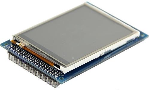 TFT LCD Panel