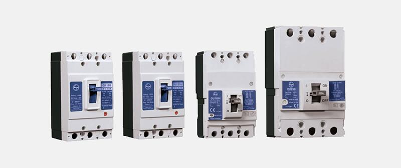 MCCB MCB Switches