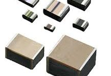 Chip Film Capacitors