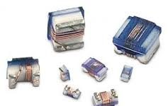 Smd Wire Wound Inductor