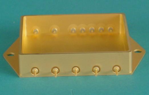 Ceramic Eyelet Seal HiRel Hybrid Package 03