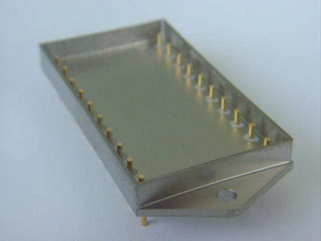 Ceramic Eyelet Seal HiRel Hybrid Package 04