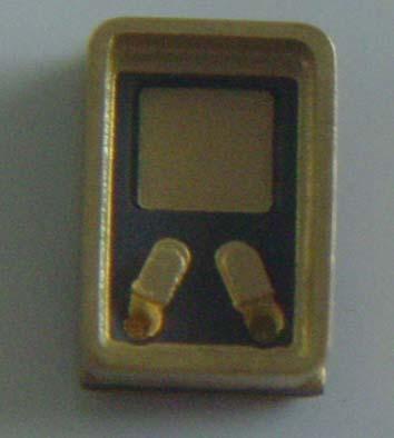 HiRel SMD Package 01