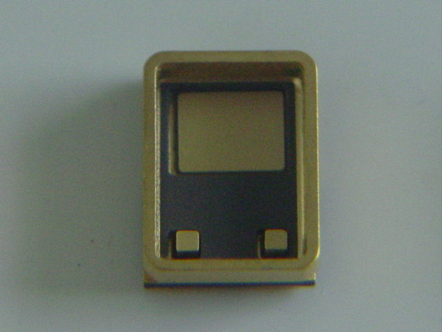 HiRel SMD Package 02