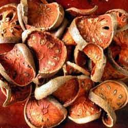 Dried Belgiri