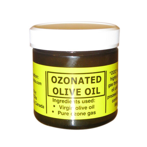 Ozonated Olive Oil Supplier,Wholesale Ozonated Olive Oil