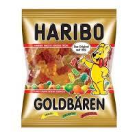 Haribo Goldbaren Jelly