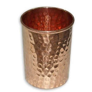 Copper Shot Glasse 01