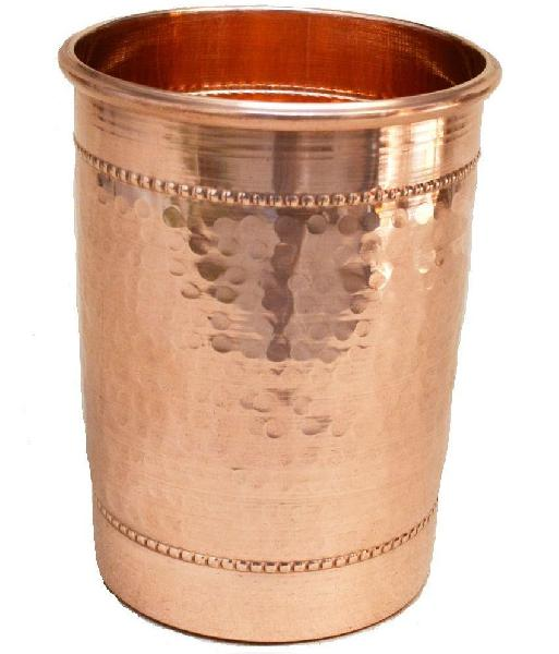 Copper Shot Glasse 05