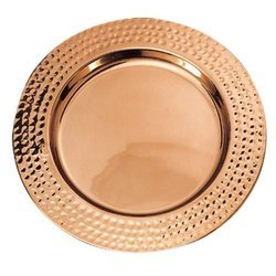 Copper Tray 01