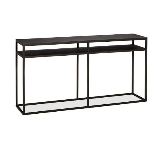 Iron Shelf 03