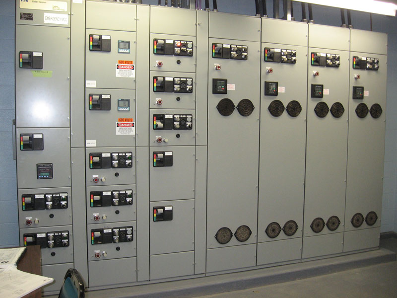 Electrical Control Panel Manufacturer Supplier in Bhopal India