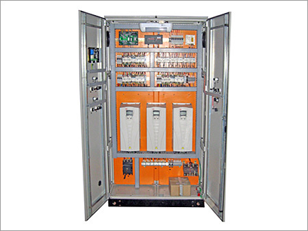 Electrical Drive Panel