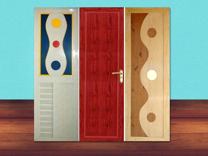 PVC Door 04