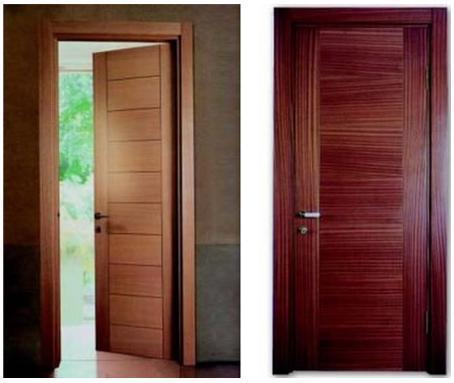 PVC Door 02
