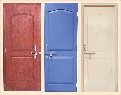 PVC Door 03