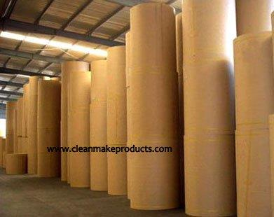 Poly Coated Kraft Paper Rolls 03