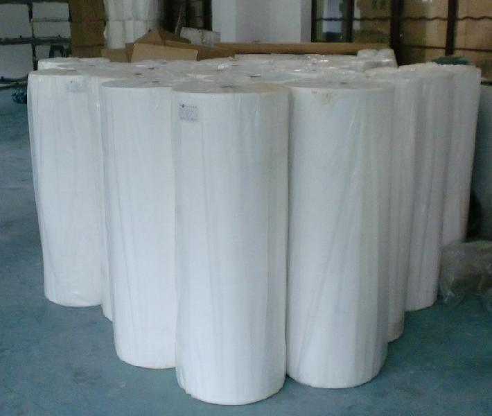 Polyester Filter Roll 01