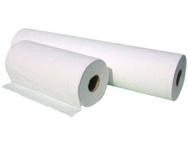 PP Coolant Filter Paper Rolls 01