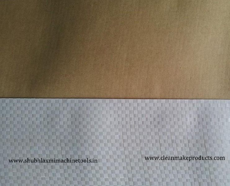 VCI Woven Laminated Paper - Manufacturer Exporter Supplier