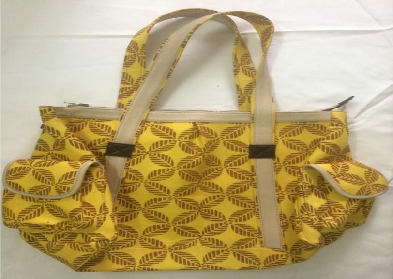 Ladies Handbag 01