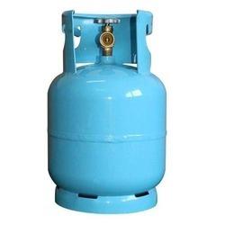 Liquefied Petroleum Gas