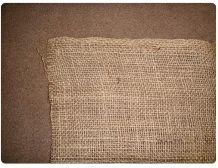 "58""-10 OZ / 40"" Hessian Cloth"