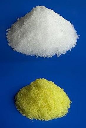 Aluminium Chloride Powder