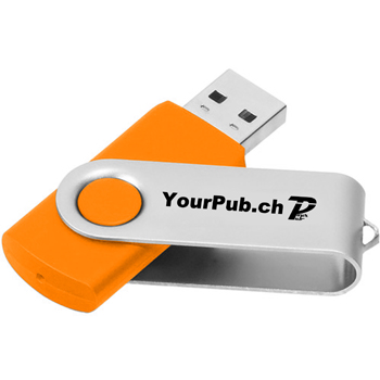 Stylish USB Flash Drives