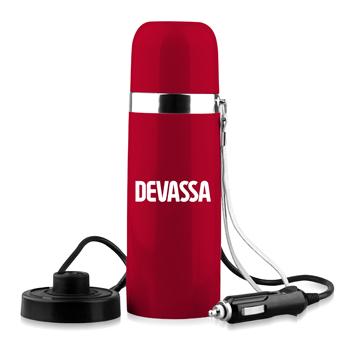 Car Travel Flasks