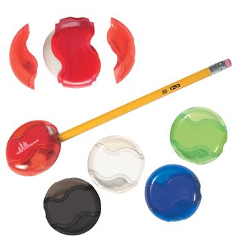 Pencil Sharpener Eraser
