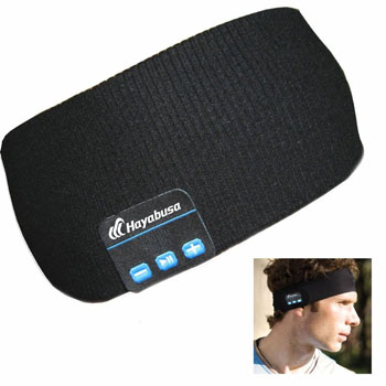 Wireless Bluetooth Headbands