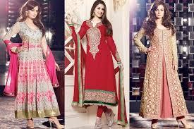 Festive Churidar Suits